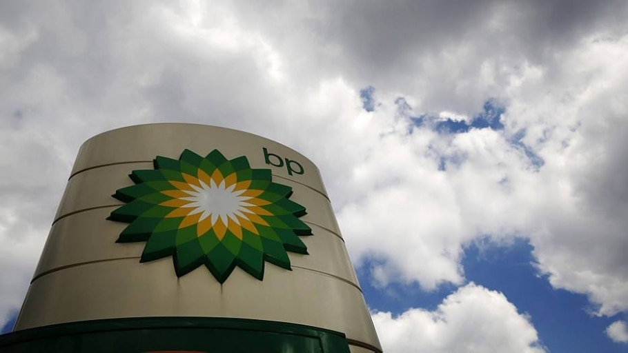 Usina da BP - Luke MacGregor/Reuters
