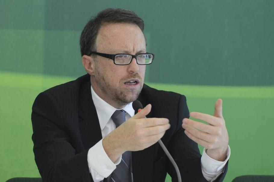 Exoneração de Thomas Traumann é publicada no Diário Oficial - Divulgação