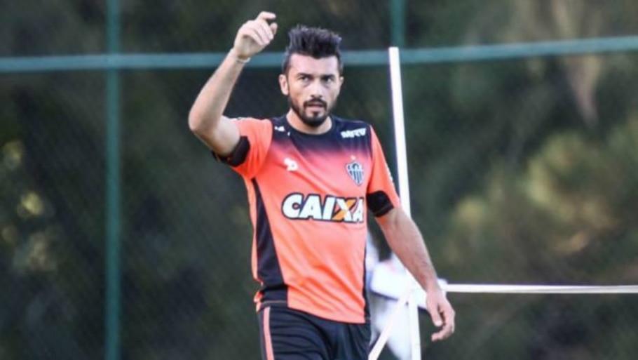 Atlético-MG - Bruno Cantini/ Atlético-MG