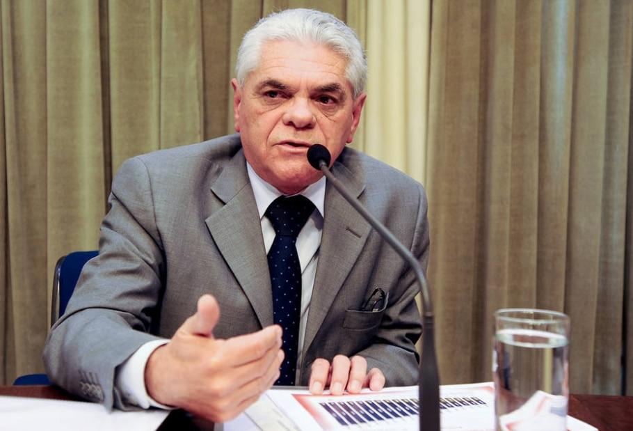Lourival Gomes - ALESP
