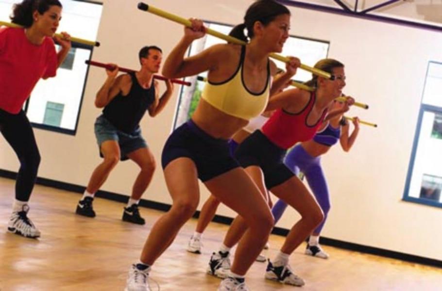 Exercícios Físicos - Estadão