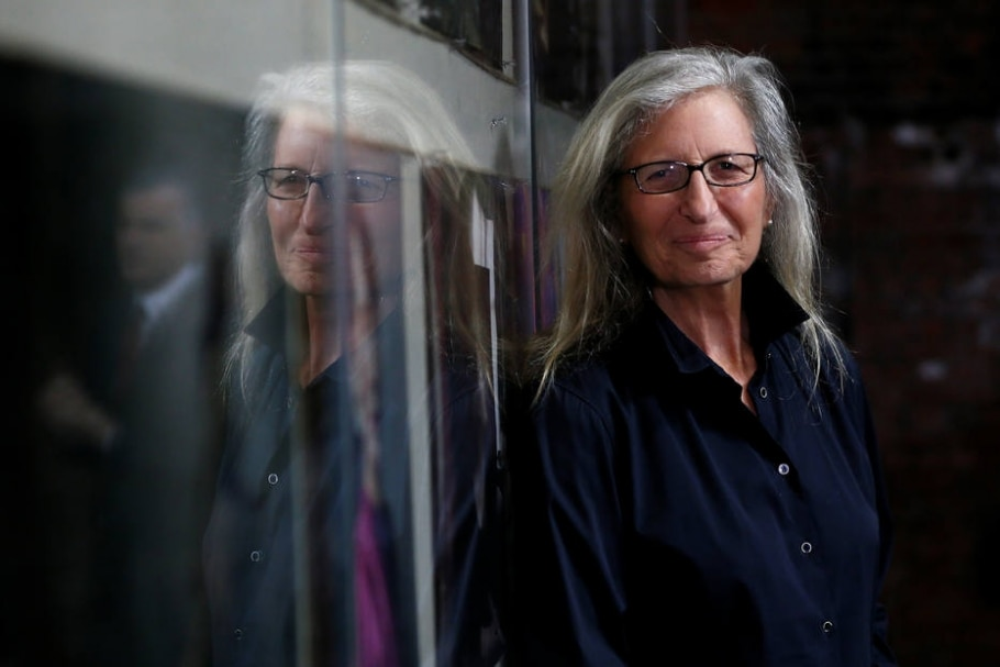 Annie Leibovitz - Reuters