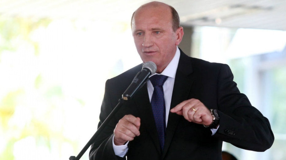 Brasil não pode regredir em legislação de transgênicos, diz ministro da Agricultura - André Dusek/Estadão