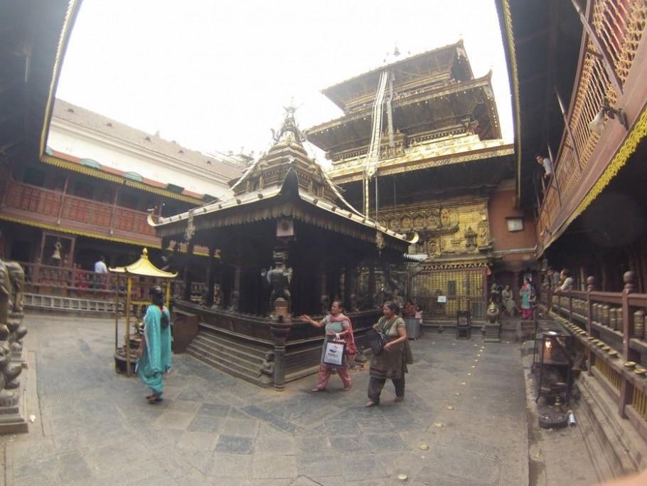 Terremotos no Nepal - Felipe Mortara/Estadão