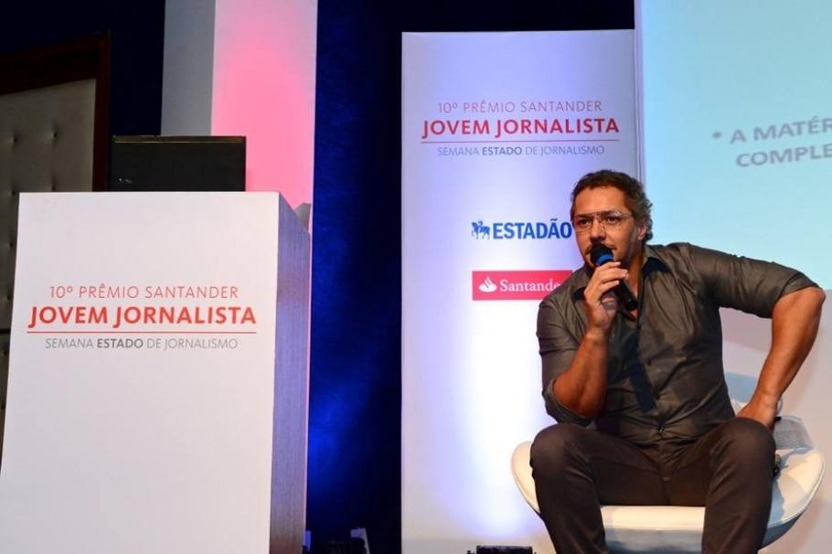 Semana Estado de Jornalismo -
