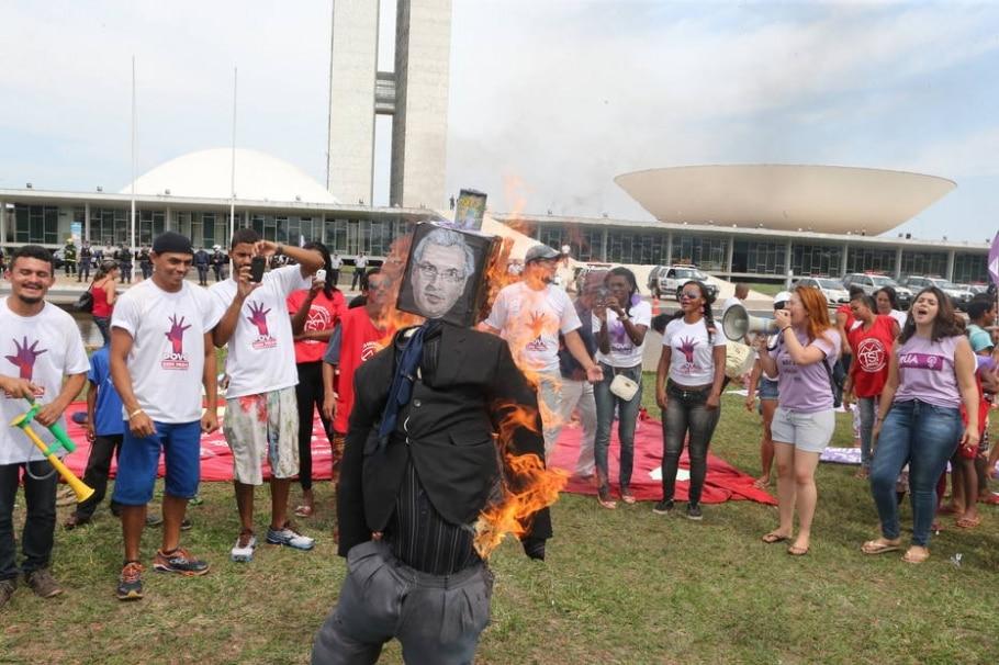 Brasília - André Dusek/Estadão