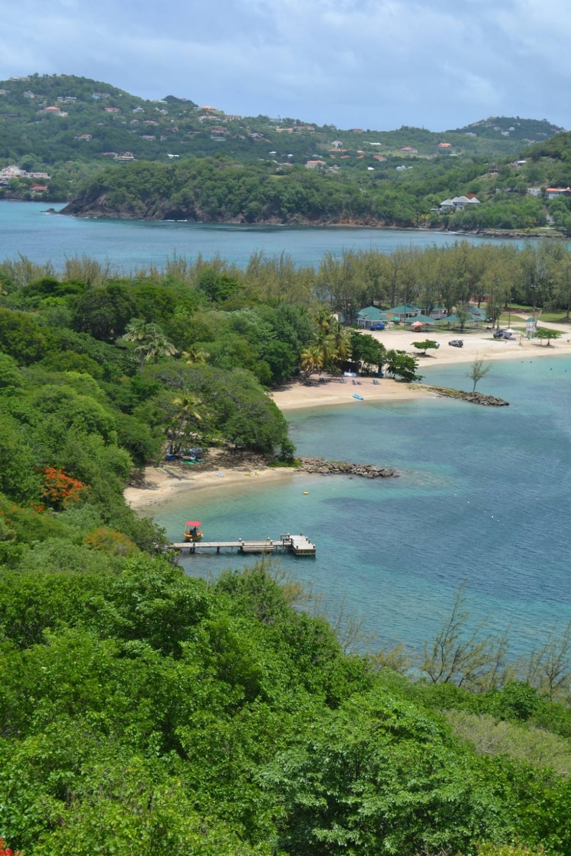Caribe - Santa Lúcia - Daniel Nunes Gonçalves