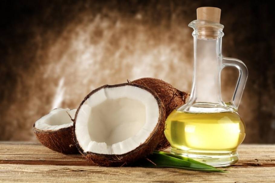 Molho para salada com óleo de coco - Divulgação