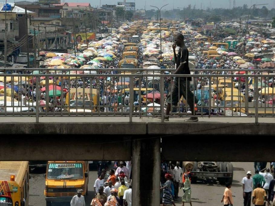 14 - Nigéria - Akintunde Akinleye/Reuters