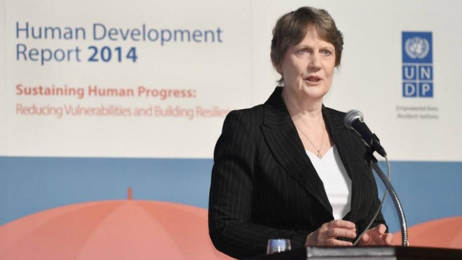 ONU pede esforço constante para melhorar desenvolvimento - AFP PHOTO/TORU YAMANAKA