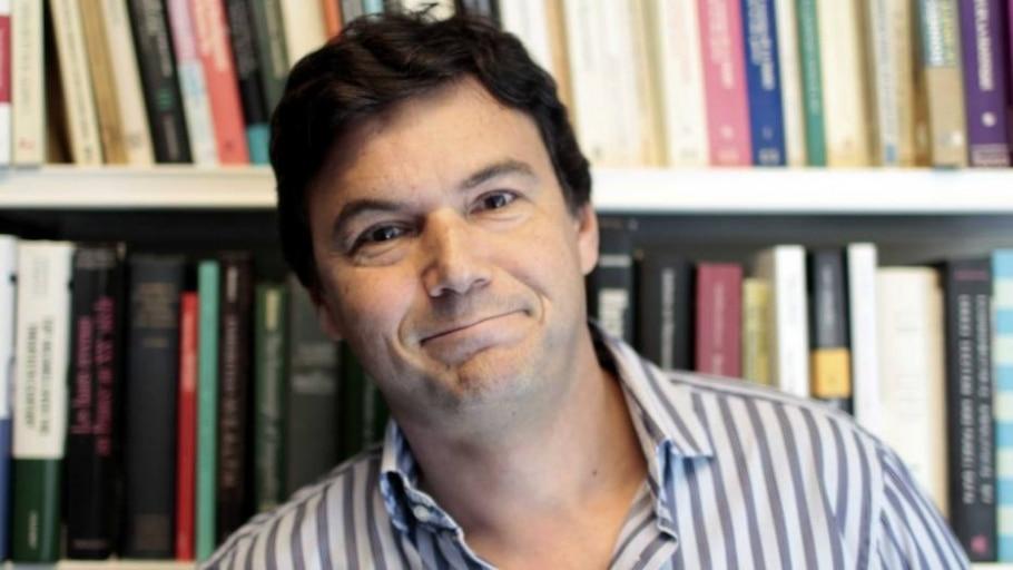 Transparência fiscal ajudará a combater a corrupção, diz Piketty - Reuters