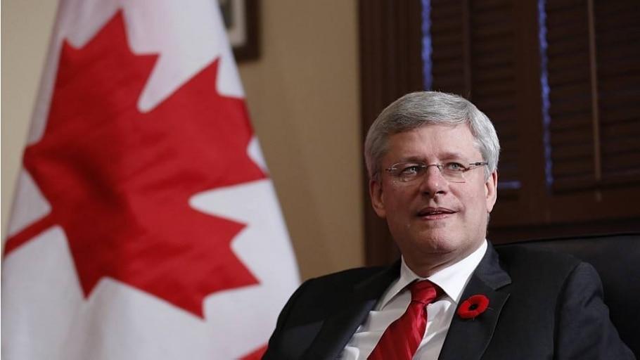 Canadá suspende visto para visitantes do oeste da África - Reuters