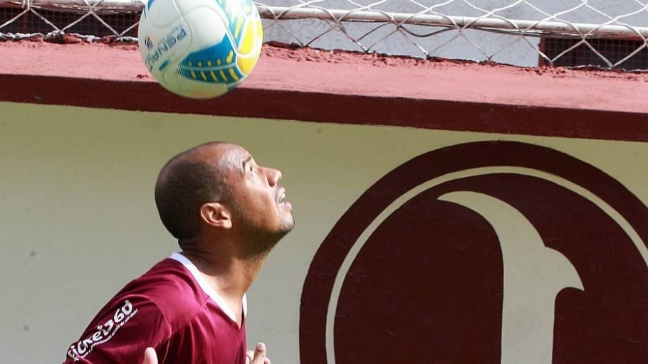 Relembre a trajetória de Gil até chegar ao Juventus-SP - Evelson de Freitas/Estadão