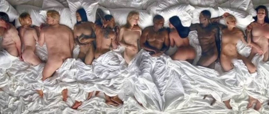 Kanye West - Reprodução