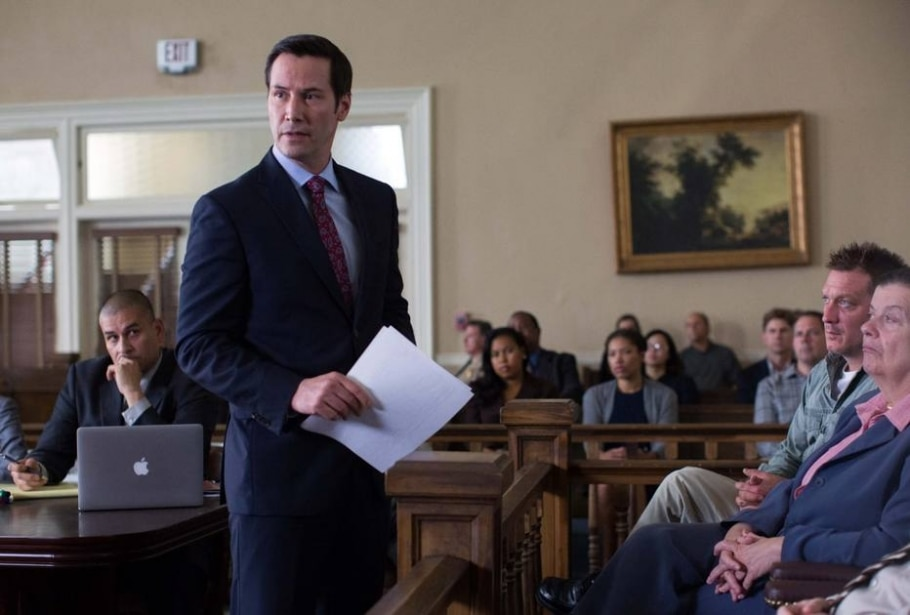 'Versões de Um Crime' e filmes de tribunal - Whole Truth Productions/Divulgação