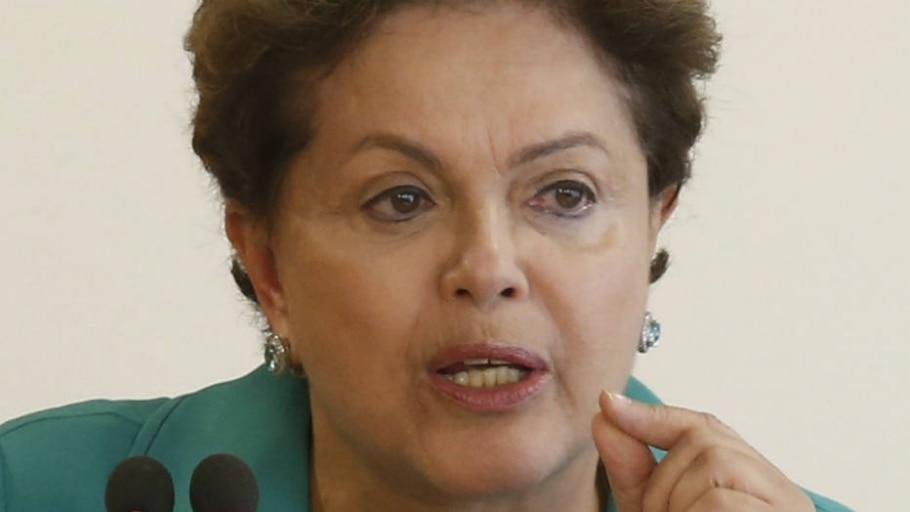 Dilma diz que país tem histórico de tortura ao instalar comitê contra a prática - ANDRE DUSEK/Estadão