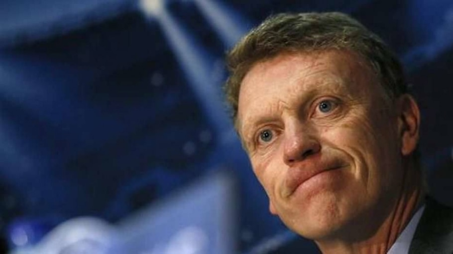Manchester United gastou R$ 19,3 mi em rescisão de David Moyes - Reuters