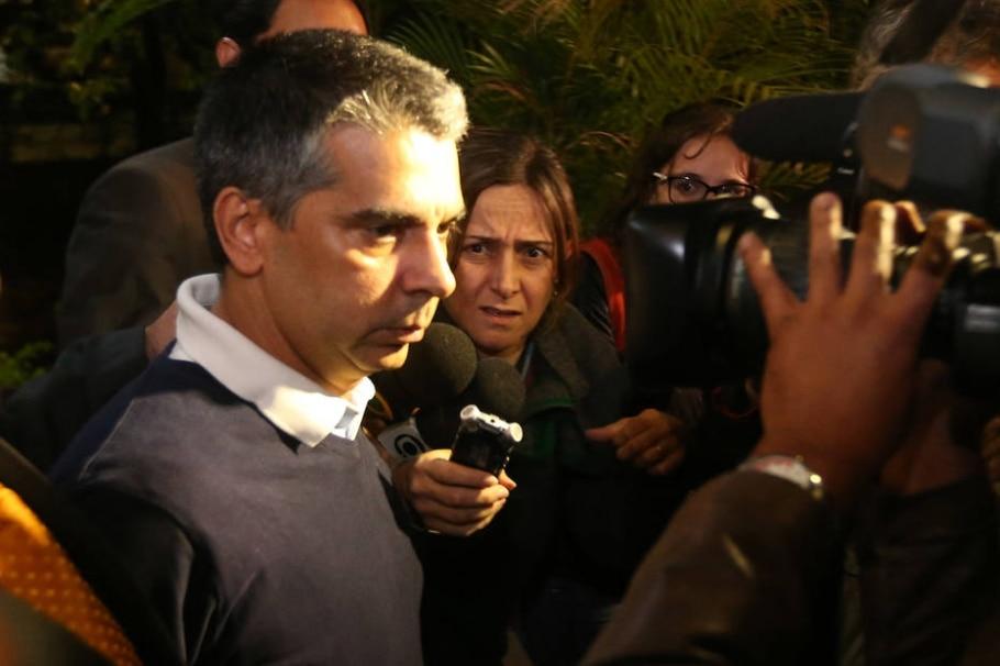 Líder da Máfia do ISS é alvo de nova denúncia - Alex Silva/Estadão