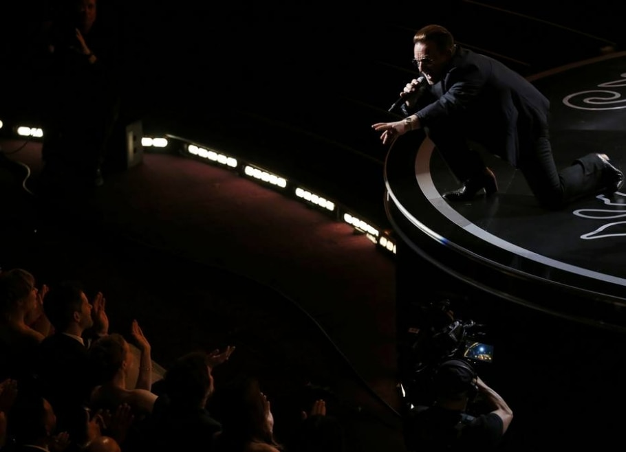 U2 - Reuters