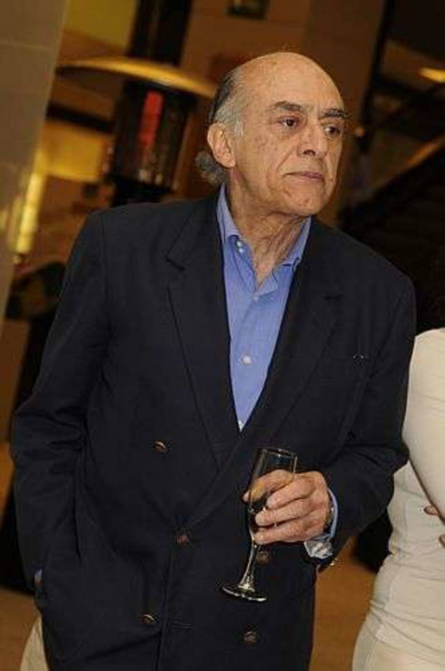 Rui Barreto - Renata Jubran/AE
