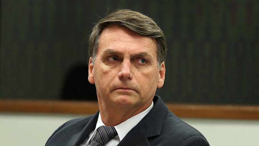 Resultado de imagem para Bolsonaro