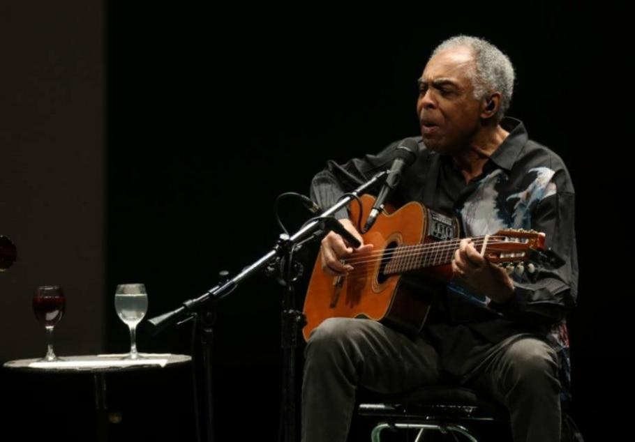 Gilberto Gil - JF Diorio/Estadão
