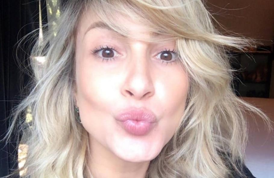 Claudia Leitte - Reprodução/Instagram