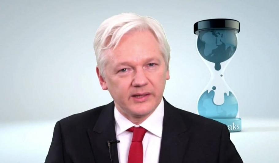Julian Asange acusou a CIA de tentar ocultar perda de virus para invasão de dispositivos eletrônicos - WikiLeaks via AP