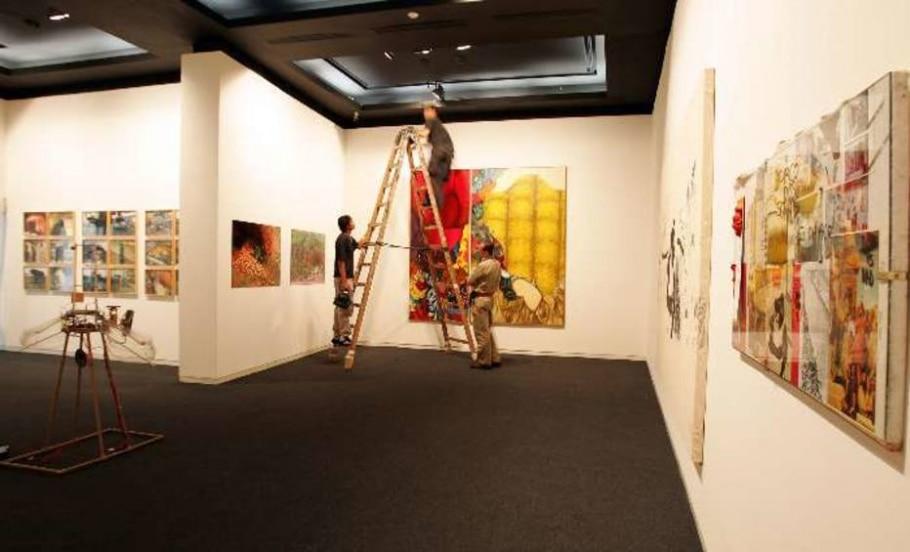 Nova Arte Nova promete mostrar a diversidade a partir de 26 de janeiro, no CCBB de São Paulo - Antônio Milena/AE