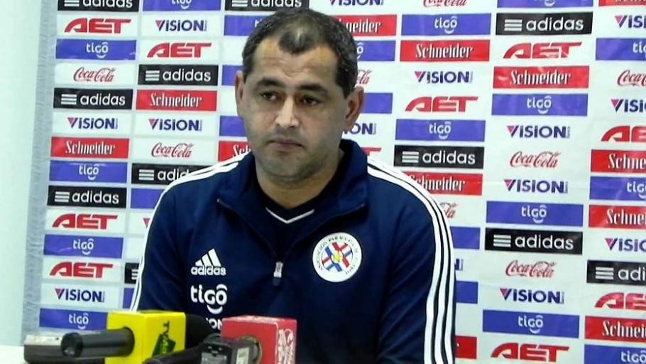Torcedor assumido do Cerro, ex-lateral Arce irá treinar o Olimpia - Reprodução
