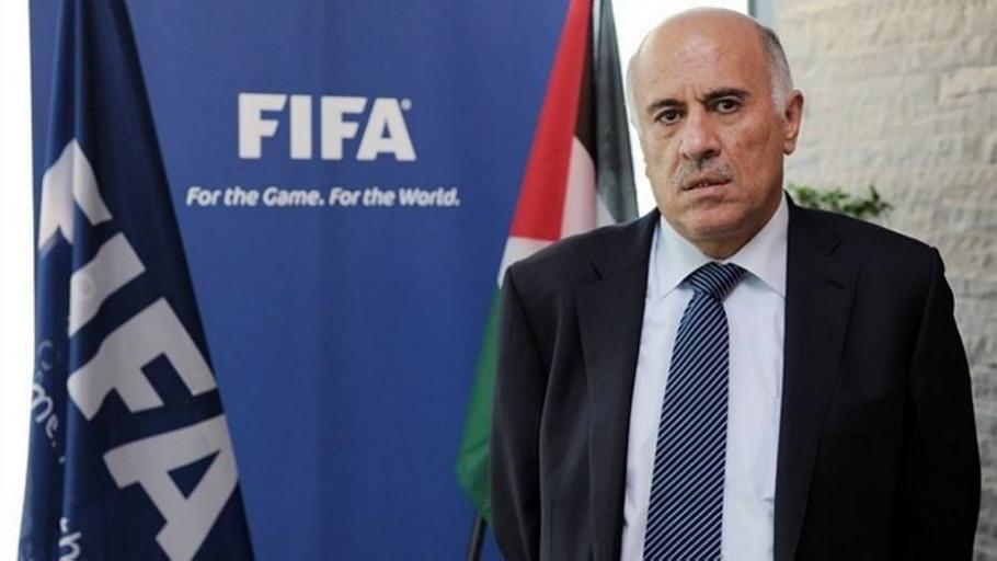 Palestina ataca Fifa por levar jogo para campo neutro - AFP