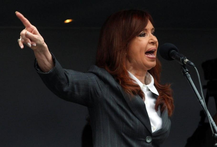 Argentina - REUTERS/Martin Acosta