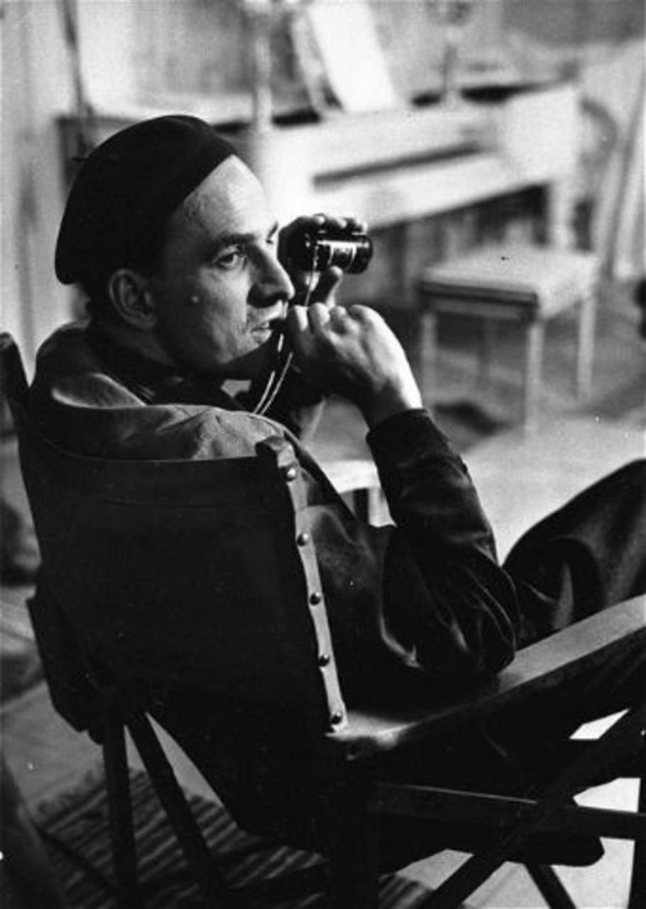 Bergman - AP