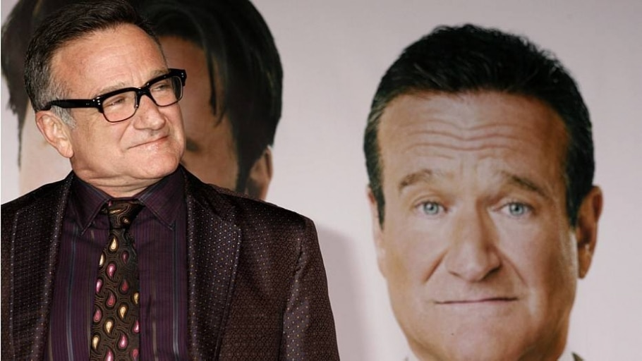 Morte do ator Robin Williams é oficialmente considerada suicídio - Reuters