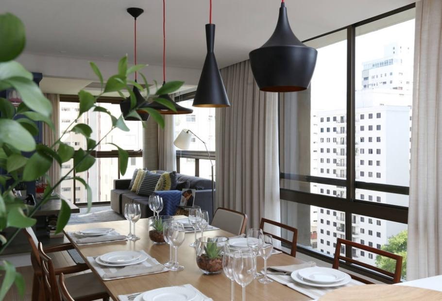 mandril arquitetura-vila-madalena - Marcelo Lima
