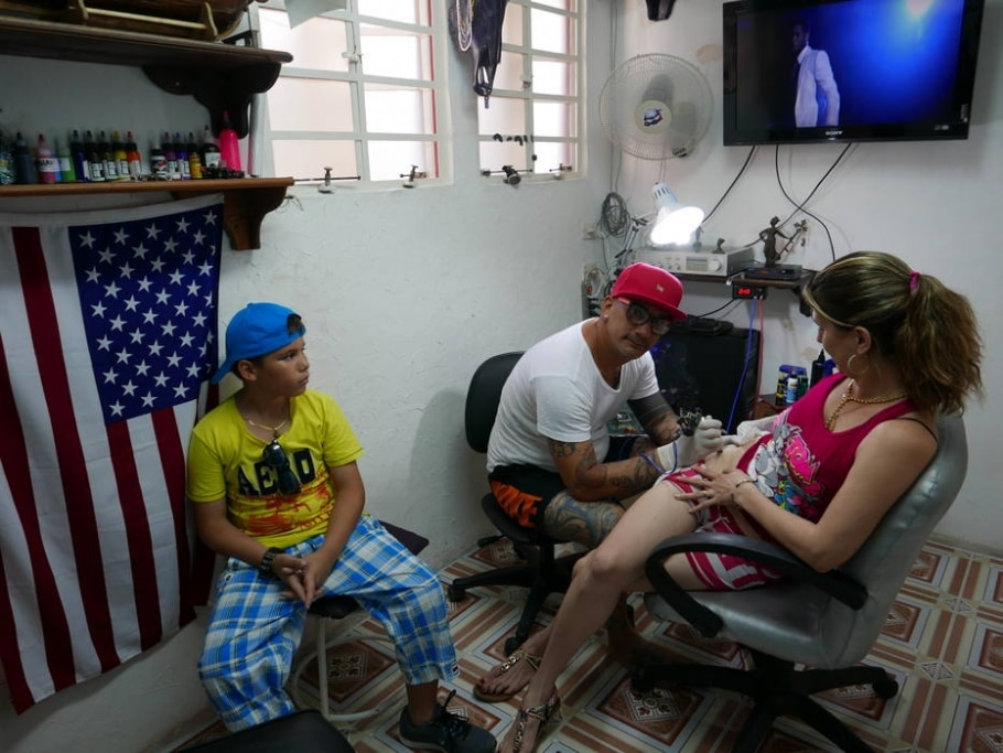Cuba - Cláudia Trevisan/Estadão