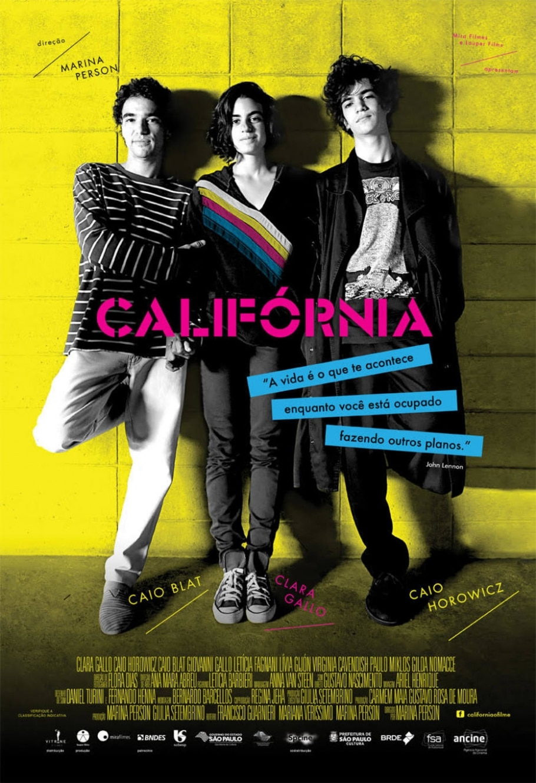 Califórnia - Divulgação