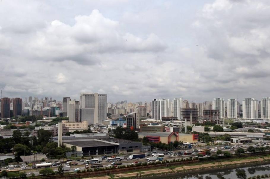 Venda de imóveis novos na capital paulista sobe 15,5% em outubro em relação a 2014 - Sérgio Castro|Estadão