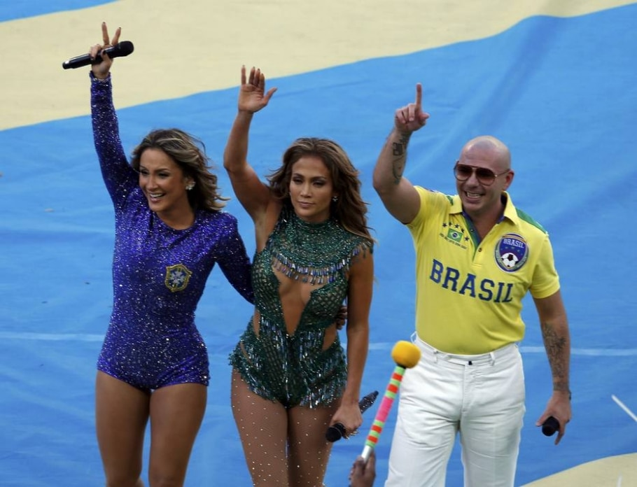 CLAUDIA LEITTE - Paulo Whitaker / Reuters