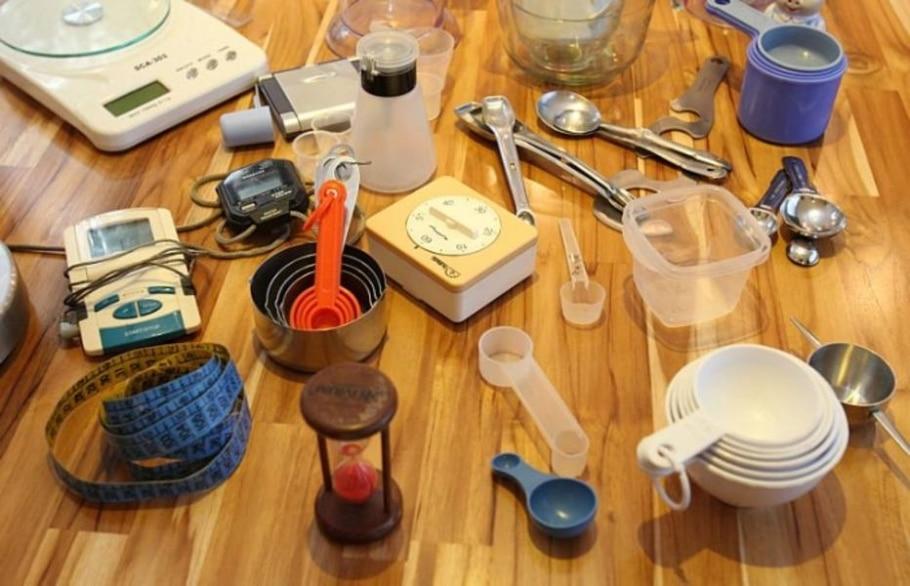 Acerte a mão nas medidas ao cozinhar - Felipe Rau/AE