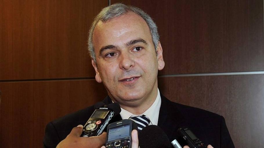 Delgado evita comentar denúncia de Cunha; Chinaglia critica estratégia - Osvaldo Afonso/Divulgação