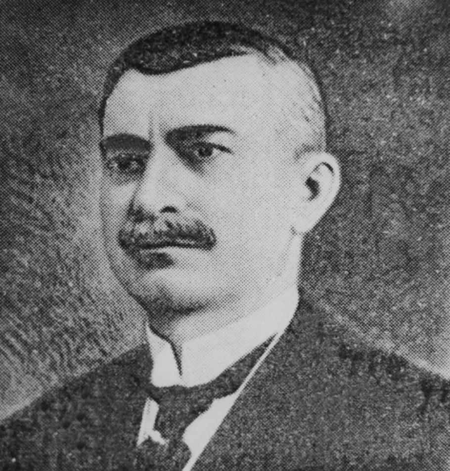 Delfim Moreira, 15/11/1918 - 28/7/1919 - Acervo/Estadão