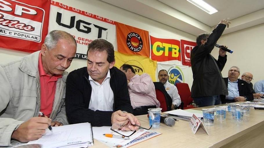 O candidato à Presidência da República pelo PSTU, Zé Maria - Epitácio Pessoa/Estadão