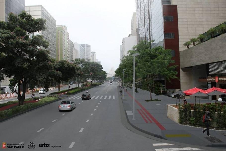 ctv-fuz-faria-lima - Divulgação