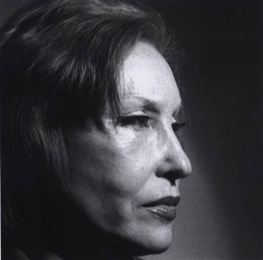 Clarice Lispector - IMS - Madalena Schwartz