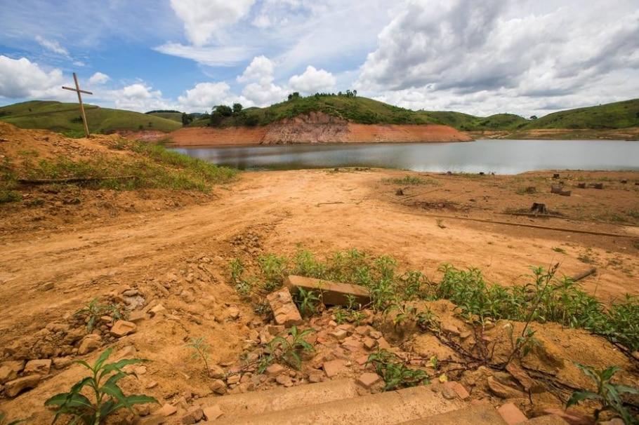 Vazão de rios do PCJ tem melhor nível em um ano - Tiago Queiroz/Estadão