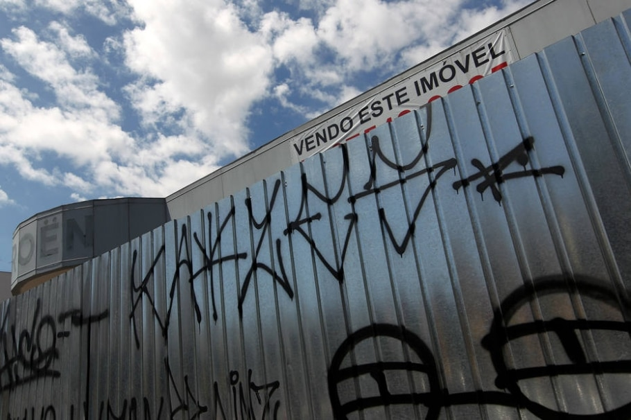 Carros - Queda nas vendas levou uma das primeiras revendas da Citroën a fechar. Foto: Hélvio Romero/Estadão
