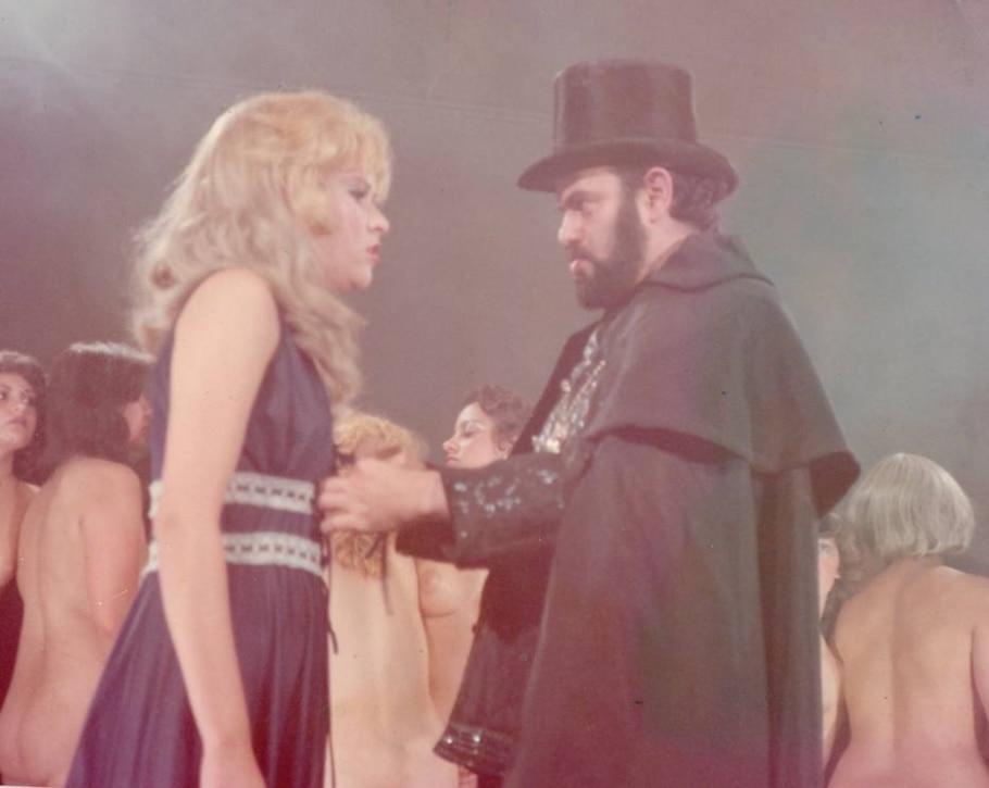 'Delríos de um anormal' (1978) - Indústria Cinematográfica Apolo