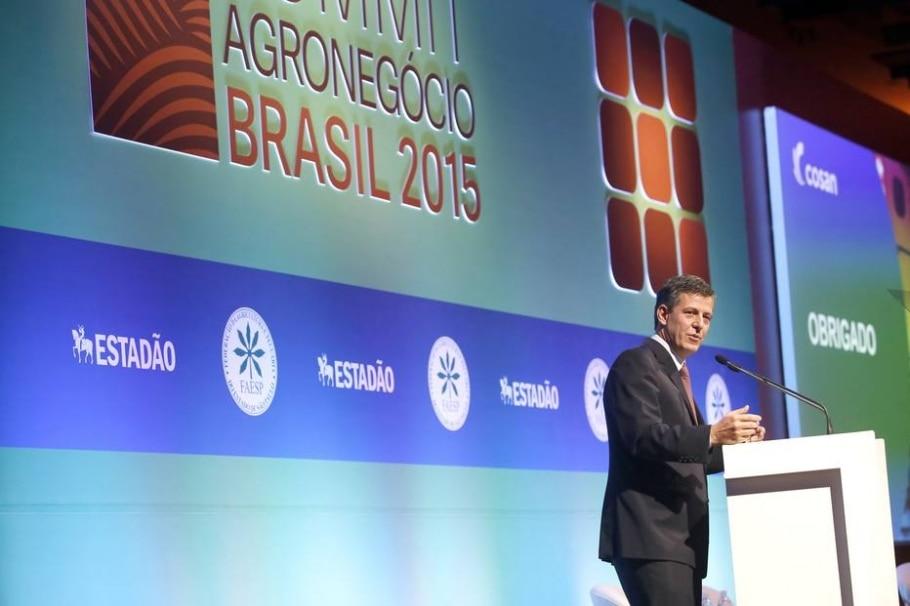 Marcos Lutz, presidente da Cosan - Eliaria Andrade/Estadão