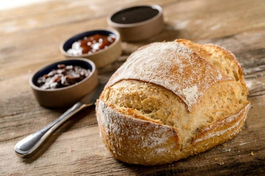 Para pães - Tadeu Brunelli/Estadão